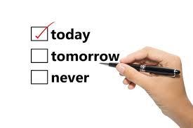 Start Today